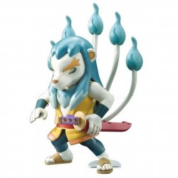Yo-Kai Watch Manojishi Plastic Model Figurine