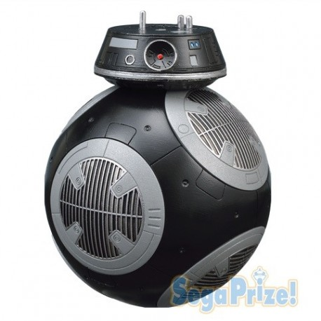 Star Wars The Last Jedi BB-9E™ 1/10 Scale Figurine