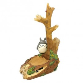 Mon Voisin Totoro Under the Leafy Shade / Arbre a cles