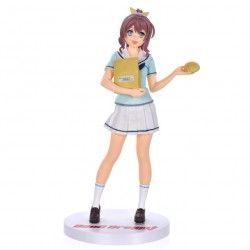 BanG Dream ! Yamabuki Saaya Premium Figurine