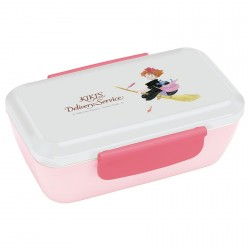Kiki La Petite Sorciere Stylish Lunch Box Aquarelle Series 530 ml