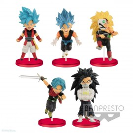 Super Dragonball Heroes WCF Collection Vol.4