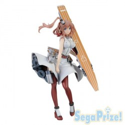 Kantai Collection Saratoga Super Premium Figurine