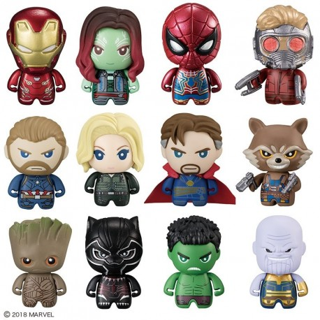 Avengers Infinity War Kore Chara! Collection
