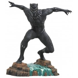 Marvel Gallery Black Panther PVC Statue