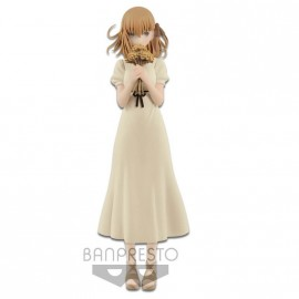 Fate Stay Night Heaven's Feel Sakura Matou SQ Figurine