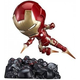 Avengers AOU Iron Man Mark XLIII + Ultron Sentries Set Nendoroid 543