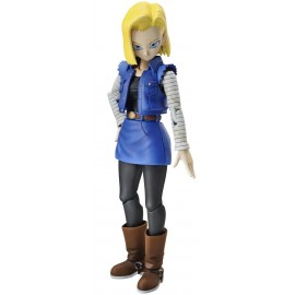 Dragonball Z Android 18 Figure-Rise Standard