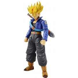 Dragonball Z Future Trunks / Future Trunks SSJ Figure-Rise Standard