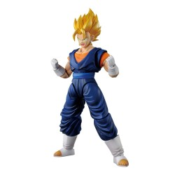 Dragonball Z Vegetto Figure-Rise Standard
