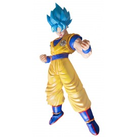 Drgaonball Super Broly Goku SSGSS Special Color Figure-Rise Standard
