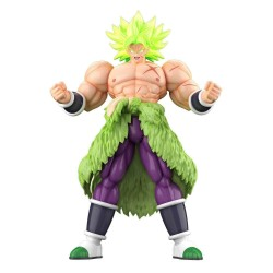 Dragonball Super Broly SS Broly Full Power Figure-rise Standard